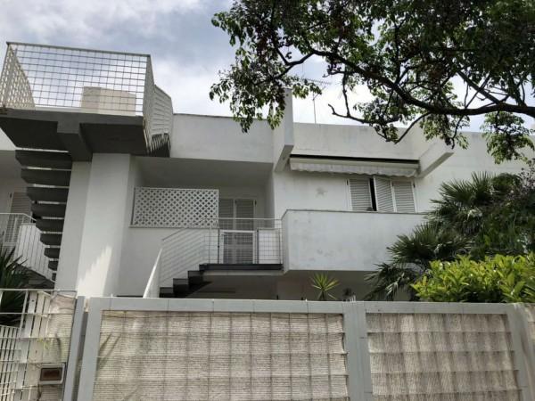 Casa indipendente in vendita a Lecce, San Cataldo, Con giardino, 55 mq