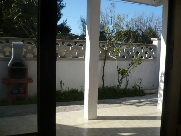 Casa indipendente in vendita a Lecce, Spiaggiabella, Con giardino, 100 mq - Foto 22