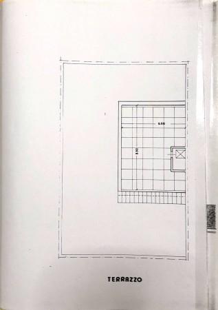 Casa indipendente in vendita a Lecce, Spiaggiabella, Con giardino, 100 mq - Foto 2