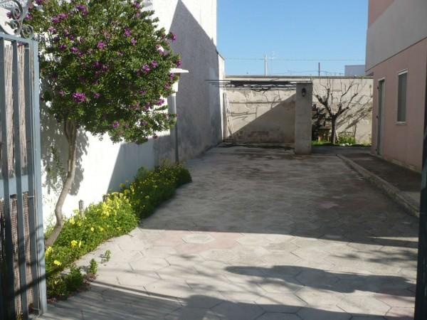 Casa indipendente in vendita a Lecce, Spiaggiabella, Con giardino, 100 mq - Foto 9