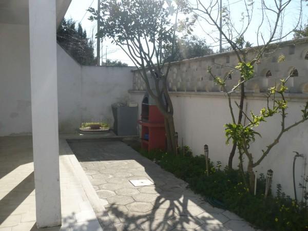 Casa indipendente in vendita a Lecce, Spiaggiabella, Con giardino, 100 mq - Foto 21