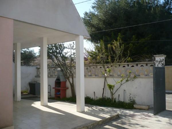 Casa indipendente in vendita a Lecce, Spiaggiabella, Con giardino, 100 mq - Foto 25
