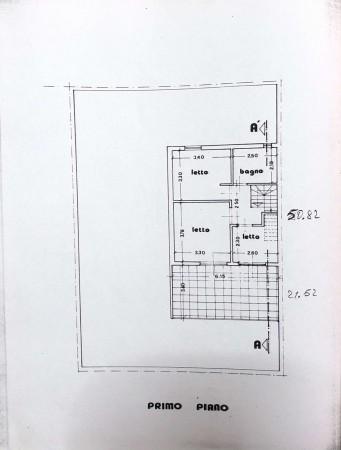 Casa indipendente in vendita a Lecce, Spiaggiabella, Con giardino, 100 mq - Foto 3