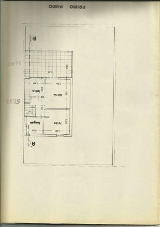 Casa indipendente in vendita a Lecce, Spiaggiabella, Con giardino, 100 mq - Foto 6