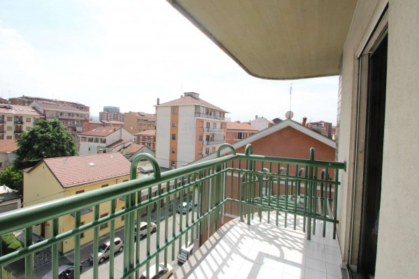 Appartamento in vendita a Torino, Rebaudengo, Con giardino, 102 mq - Foto 5