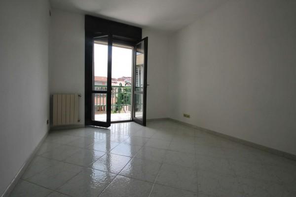 Appartamento in vendita a Torino, Rebaudengo, Con giardino, 102 mq - Foto 10