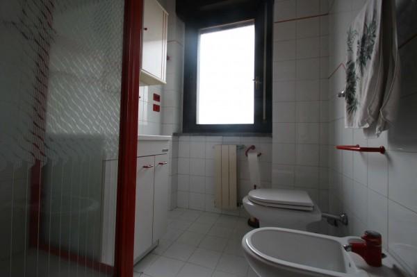 Appartamento in vendita a Torino, Rebaudengo, Con giardino, 102 mq - Foto 8