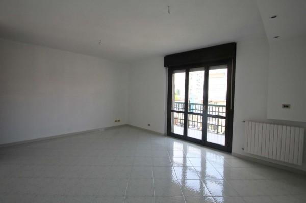 Appartamento in vendita a Torino, Rebaudengo, Con giardino, 102 mq - Foto 15