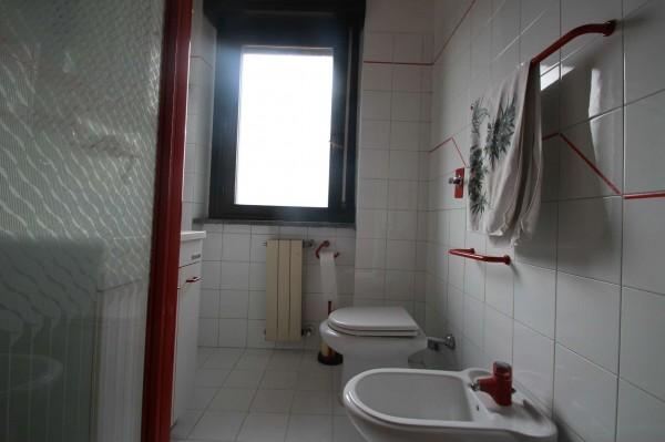 Appartamento in vendita a Torino, Rebaudengo, Con giardino, 102 mq - Foto 9