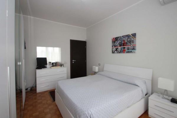 Appartamento in vendita a Torino, Rebaudengo, Arredato, 55 mq - Foto 12