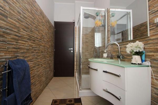 Appartamento in vendita a Torino, Rebaudengo, Arredato, 55 mq - Foto 7