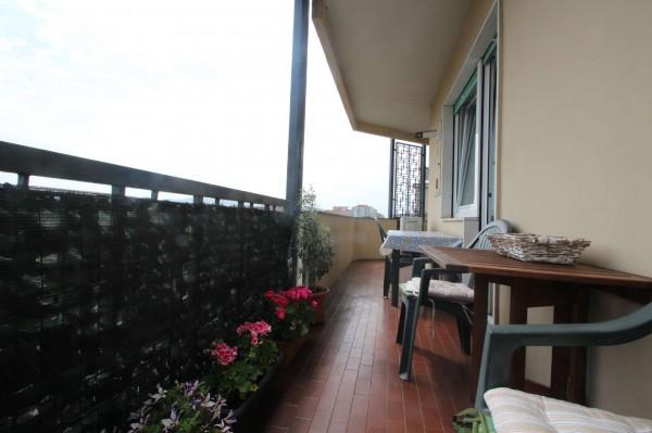 Appartamento in vendita a Torino, Rebaudengo, Arredato, 55 mq - Foto 5