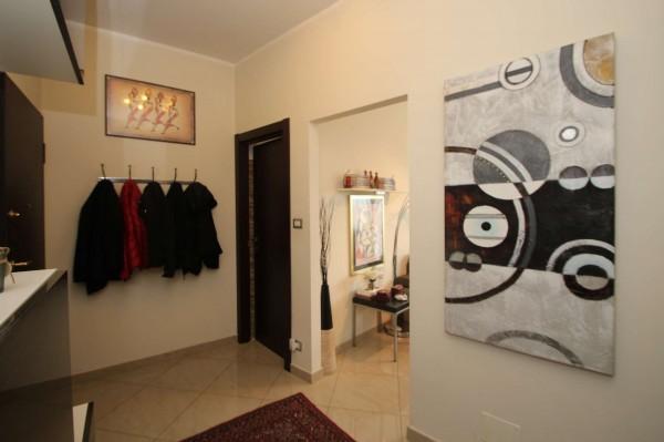 Appartamento in vendita a Torino, Rebaudengo, Arredato, 55 mq - Foto 10