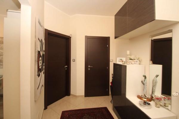 Appartamento in vendita a Torino, Rebaudengo, Arredato, 55 mq - Foto 9