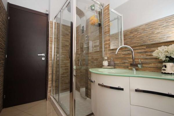 Appartamento in vendita a Torino, Rebaudengo, Arredato, 55 mq - Foto 6