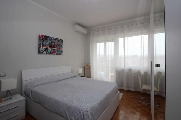 Appartamento in vendita a Torino, Rebaudengo, Arredato, 55 mq - Foto 14