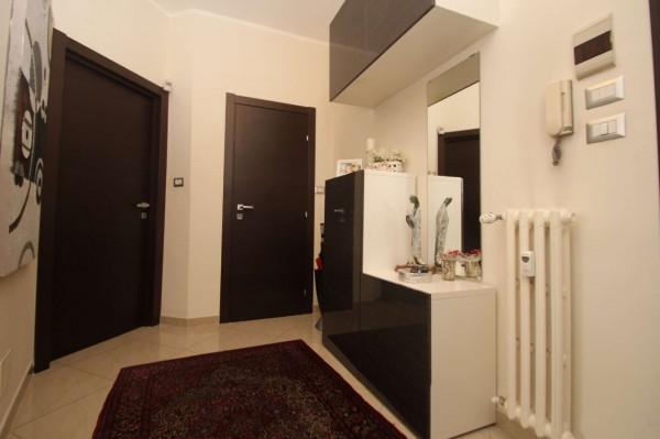Appartamento in vendita a Torino, Rebaudengo, Arredato, 55 mq - Foto 11