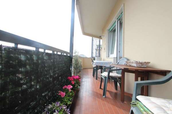 Appartamento in vendita a Torino, Rebaudengo, Arredato, 55 mq - Foto 4