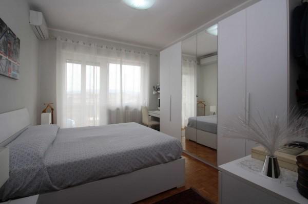 Appartamento in vendita a Torino, Rebaudengo, Arredato, 55 mq - Foto 13