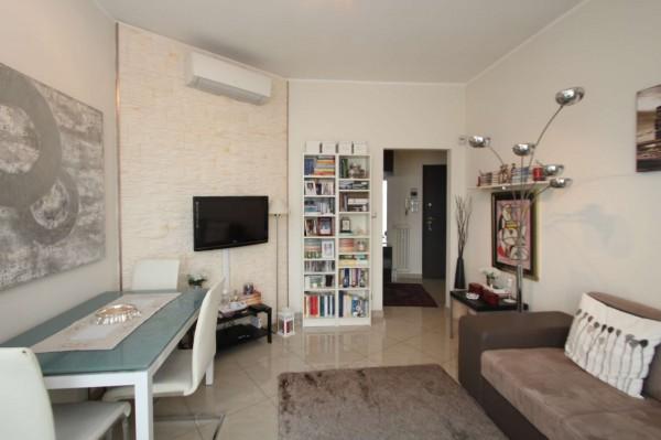 Appartamento in vendita a Torino, Rebaudengo, Arredato, 55 mq - Foto 17
