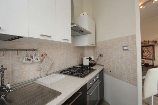 Appartamento in vendita a Torino, Rebaudengo, Arredato, 55 mq - Foto 15