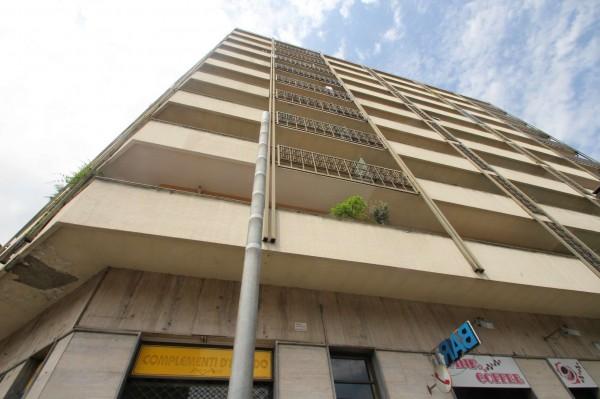 Appartamento in vendita a Torino, Rebaudengo, Arredato, 55 mq - Foto 2