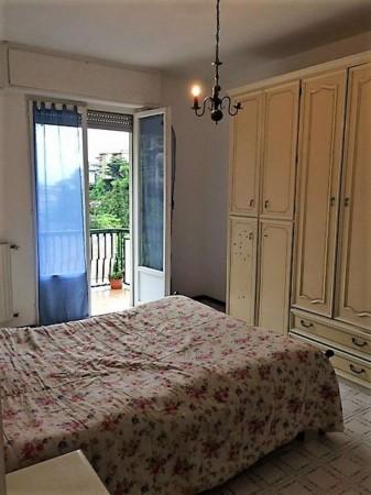 Appartamento in vendita a Rapallo, Centrale, Arredato, 50 mq
