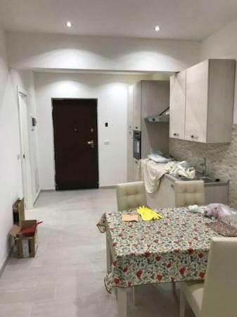 Appartamento in vendita a Varazze, Stazione, Arredato, 100 mq