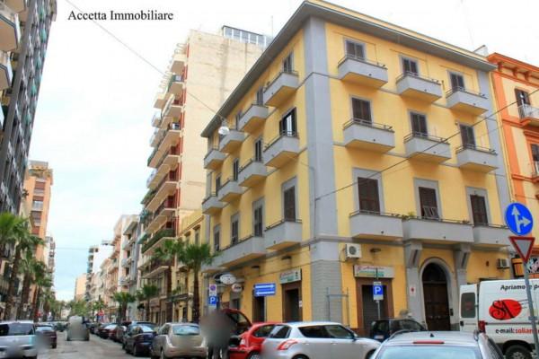Appartamento in affitto a Taranto, Centrale, 75 mq