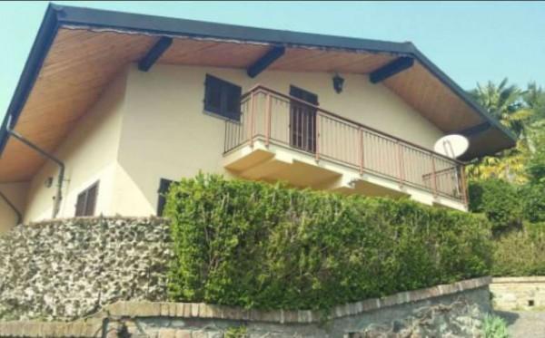 Villa in affitto a Torino, Madonna Del Pilone, Arredato, con giardino, 150 mq