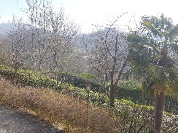 Villa in affitto a Torino, Madonna Del Pilone, Arredato, con giardino, 150 mq - Foto 3