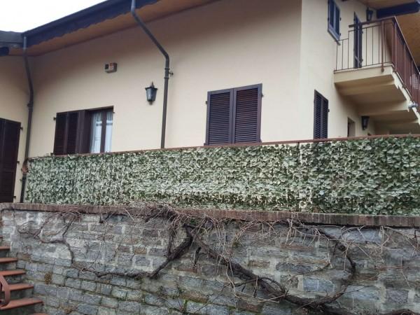 Villa in affitto a Torino, Madonna Del Pilone, Arredato, con giardino, 150 mq - Foto 2