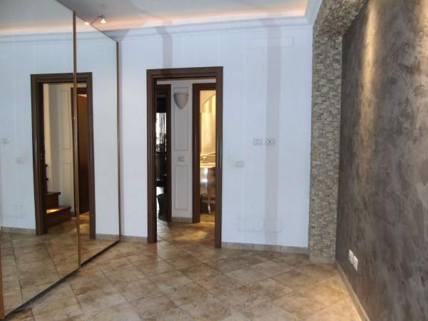 Appartamento in vendita a Roma, Statuario - Appia Nuova, 120 mq - Foto 16