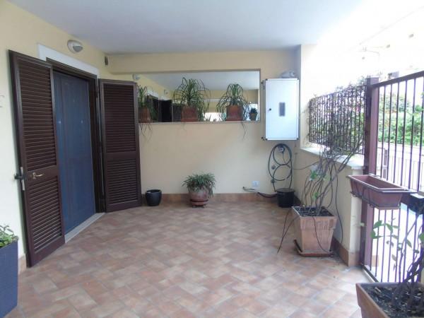 Appartamento in vendita a Roma, Statuario - Appia Nuova, 120 mq - Foto 1