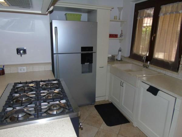 Appartamento in vendita a Roma, Statuario - Appia Nuova, 120 mq - Foto 20
