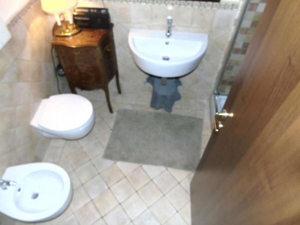 Appartamento in vendita a Roma, Statuario - Appia Nuova, 120 mq - Foto 13