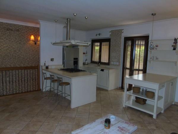 Appartamento in vendita a Roma, Statuario - Appia Nuova, 120 mq - Foto 23