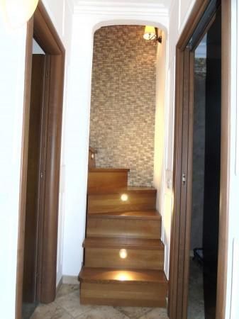 Appartamento in vendita a Roma, Statuario - Appia Nuova, 120 mq - Foto 17