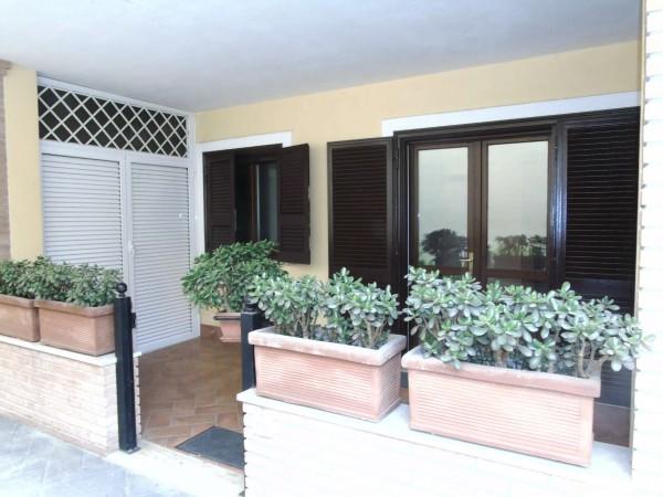 Appartamento in vendita a Roma, Statuario - Appia Nuova, 120 mq - Foto 4