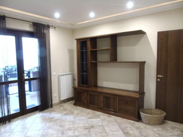 Appartamento in vendita a Roma, Statuario - Appia Nuova, 120 mq - Foto 5