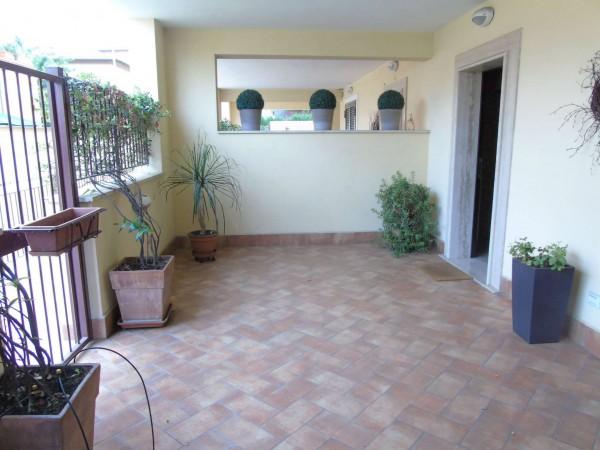 Appartamento in vendita a Roma, Statuario - Appia Nuova, 120 mq - Foto 24