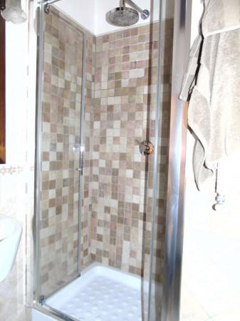 Appartamento in vendita a Roma, Statuario - Appia Nuova, 120 mq - Foto 12
