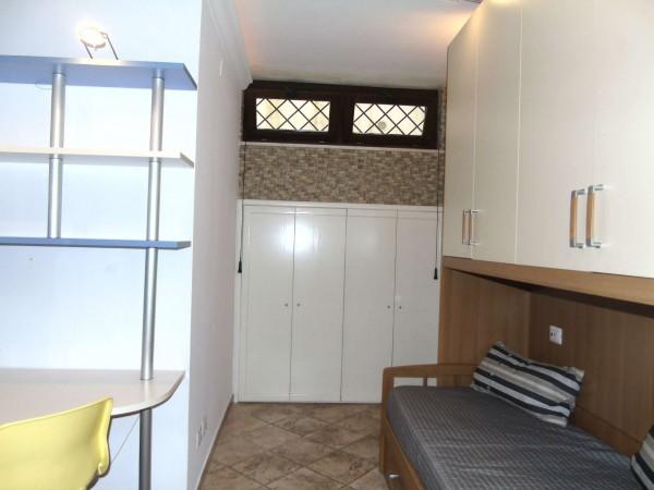 Appartamento in vendita a Roma, Statuario - Appia Nuova, 120 mq - Foto 8