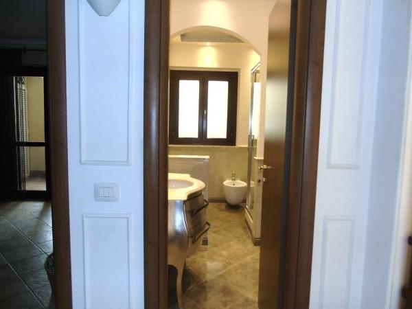 Appartamento in vendita a Roma, Statuario - Appia Nuova, 120 mq - Foto 15