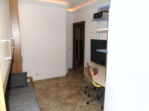 Appartamento in vendita a Roma, Statuario - Appia Nuova, 120 mq - Foto 9