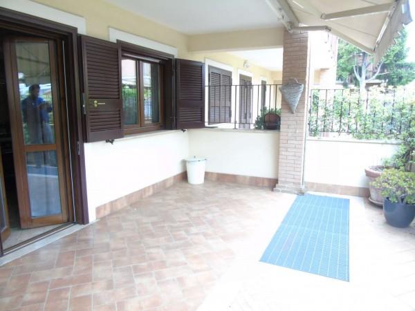 Appartamento in vendita a Roma, Statuario - Appia Nuova, 120 mq - Foto 19