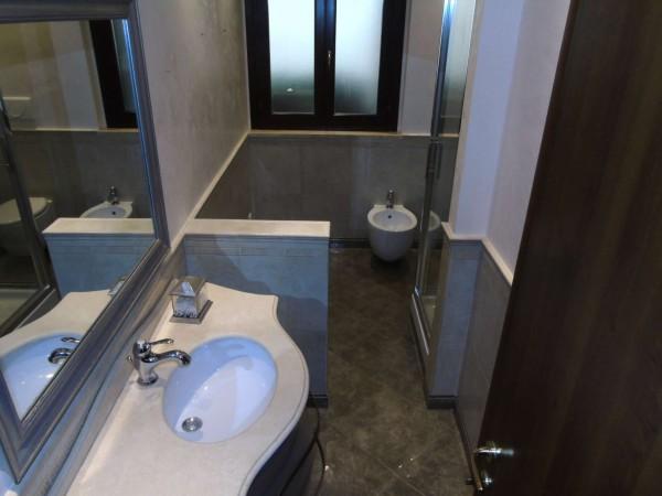 Appartamento in vendita a Roma, Statuario - Appia Nuova, 120 mq - Foto 11