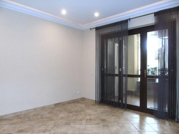 Appartamento in vendita a Roma, Statuario - Appia Nuova, 120 mq - Foto 6