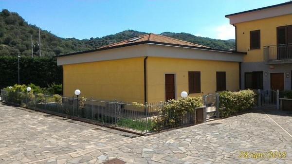 Casa indipendente in vendita a Ascea, Marina, Con giardino, 150 mq