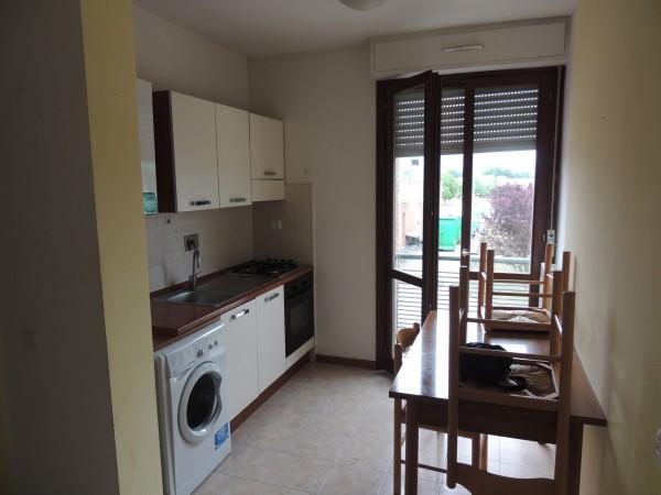 Appartamento in vendita a Spoleto, Prima Periferia, 40 mq
